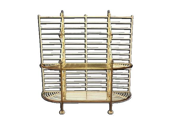 etag re de boulangerie des ann es 1930 le fait main. Black Bedroom Furniture Sets. Home Design Ideas