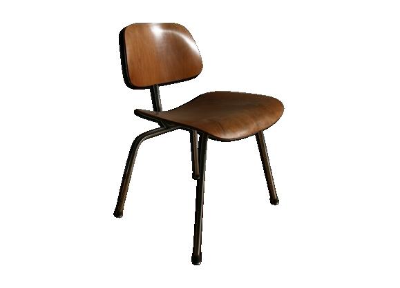 eames edition achat vente de eames pas cher. Black Bedroom Furniture Sets. Home Design Ideas
