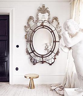 Les beaux miroirs, ici on te fait voir