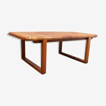 Table basse style scandinave d 39 occasion for Table rectangulaire scandinave