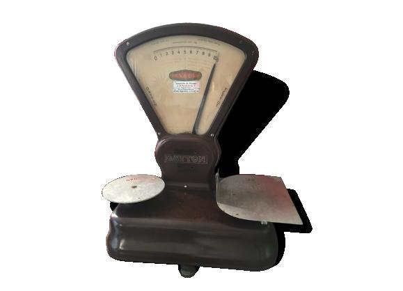 balance testut dayton bakelite le fait main. Black Bedroom Furniture Sets. Home Design Ideas
