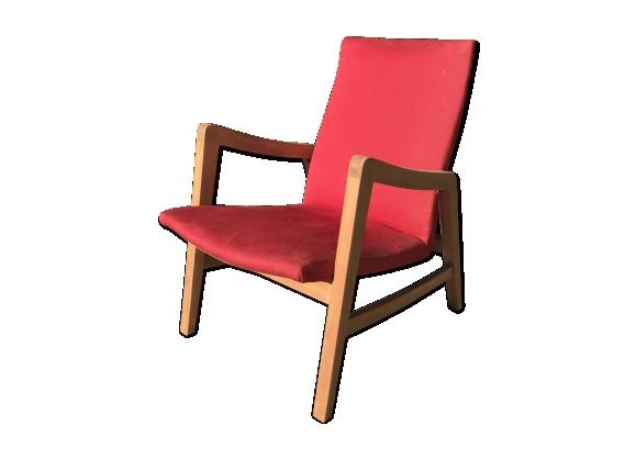 fauteuil scandinave vintage - Fauteuil Scandinave Vintage