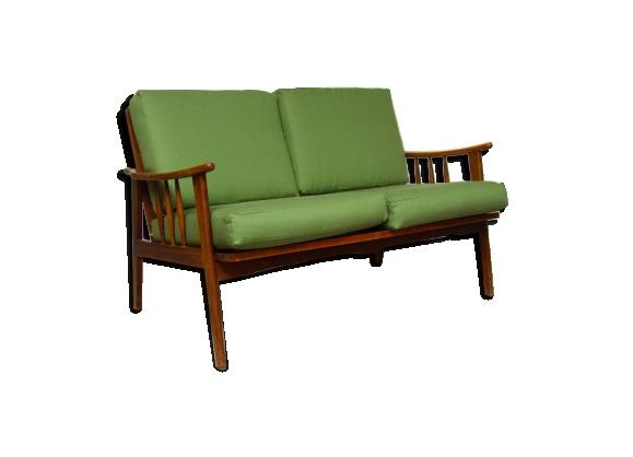 canap vintage ann es. Black Bedroom Furniture Sets. Home Design Ideas