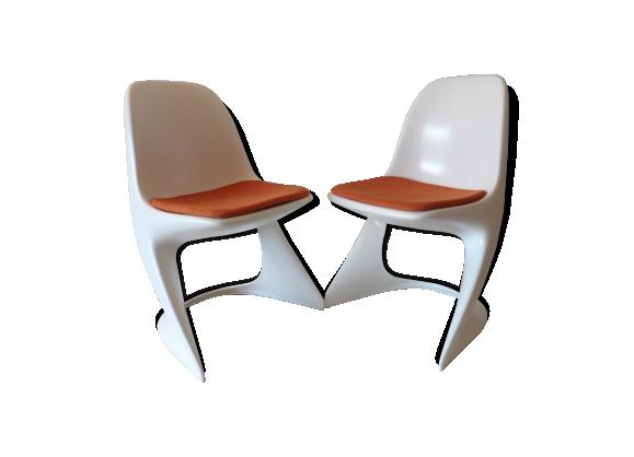 Chaise plastique transparent design id e inspirante pour la conception de la maison - Chaise plastique transparent ...