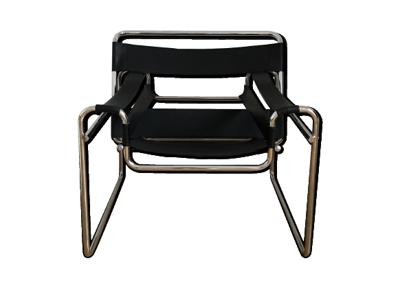 marcel breuer achat vente de marcel pas cher. Black Bedroom Furniture Sets. Home Design Ideas