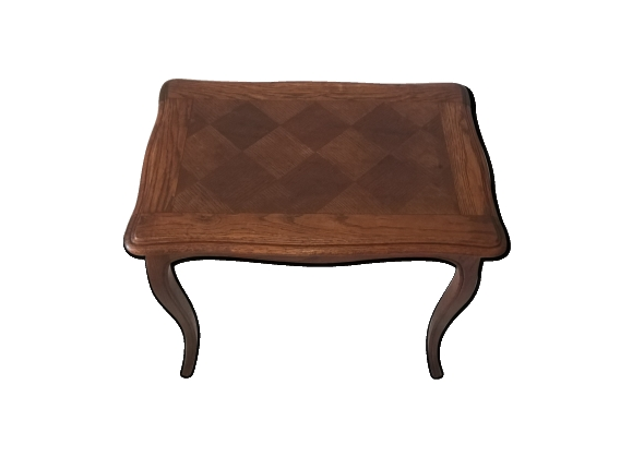 Meuble ancien style - Table basse style louis xv ...