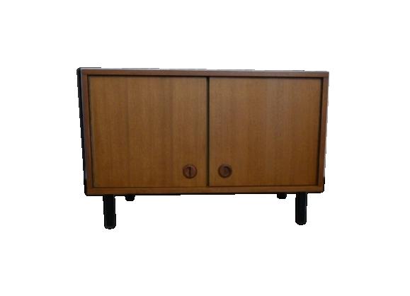 meuble buffet bas. Black Bedroom Furniture Sets. Home Design Ideas