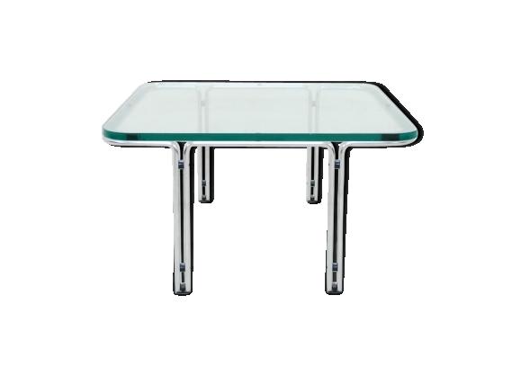 Table basse modèle T111 par Horst Brüning pour Kill International