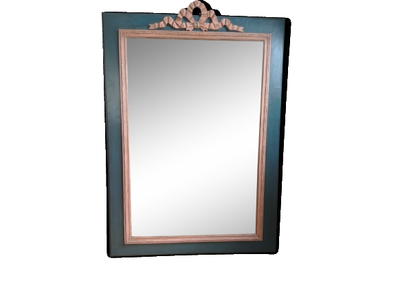 Miroir grand achat vente de miroir pas cher for Grand miroir 2 metres