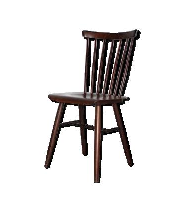"""Chaise """"Fuseau"""" Pastoe"""