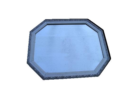 Octogonale achat vente de octogonale pas cher for Miroir octogonal