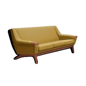 1 canapé sofa Danois scandinave années 50 60