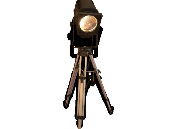Projecteur de plateau TV