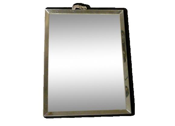 miroir barbier achat vente de miroir pas cher. Black Bedroom Furniture Sets. Home Design Ideas