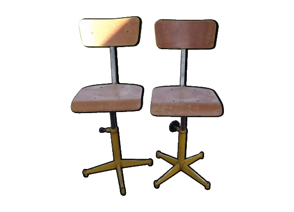 industrielles Chaises bois bois Chaises Chaises industrielles industrielles lJcKF1