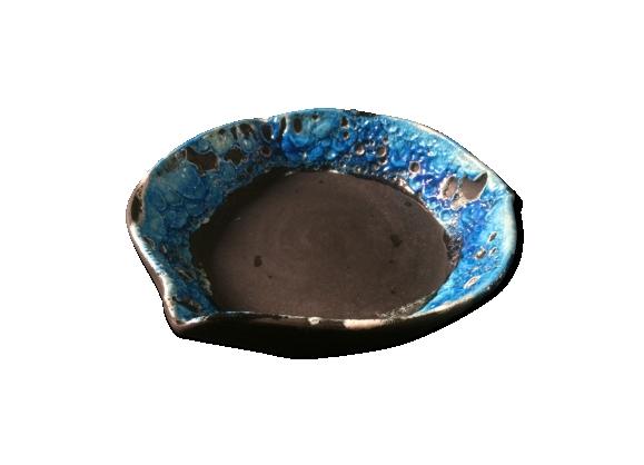Vide poche céramique Vallauris années 50, 60