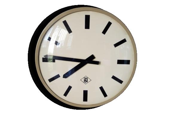 grande horloge achat vente de grande pas cher. Black Bedroom Furniture Sets. Home Design Ideas
