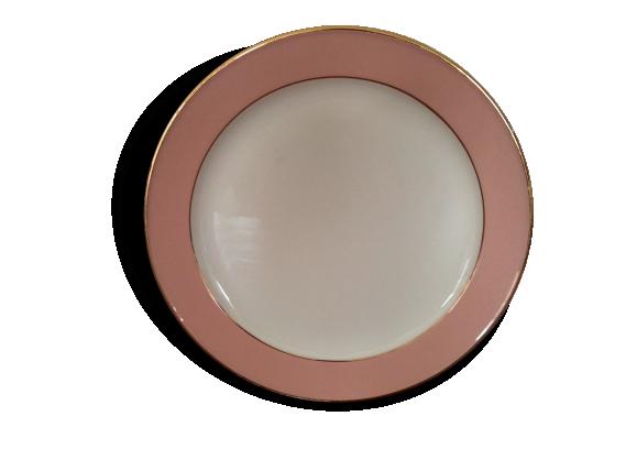 Service dessert villeroy et boch c ramique porcelaine for Service de table villeroy et boch