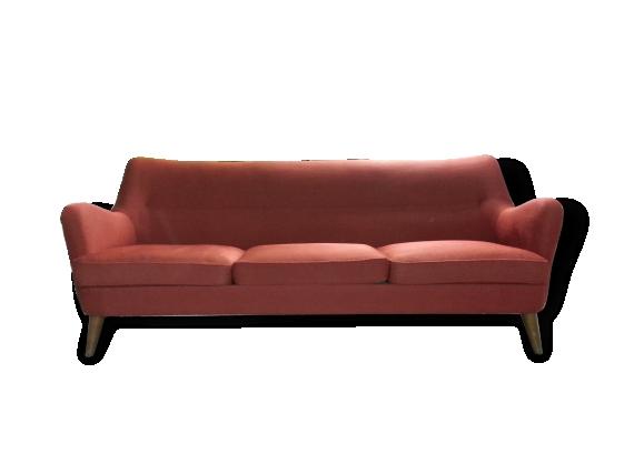 Canapé années 50-60