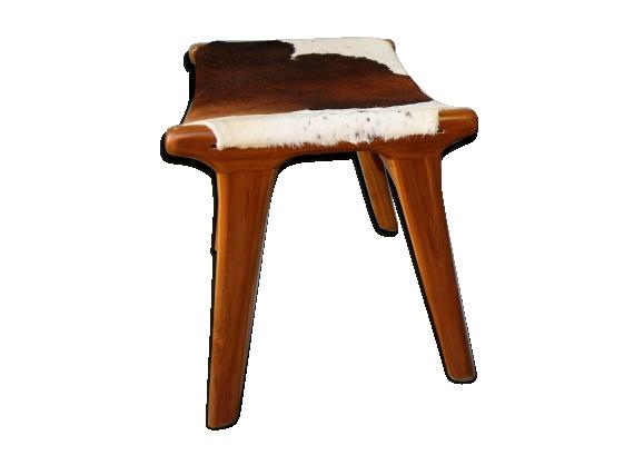 Fauteuil ottoman achat vente de fauteuil pas cher for Chaise norvegienne
