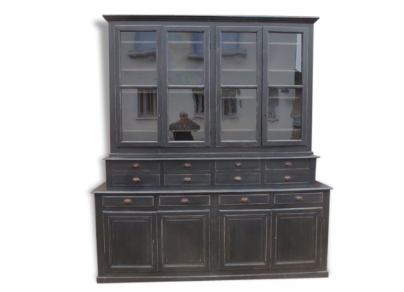 pharmacie meuble elegant meuble pharmacie tiroirs with pharmacie meuble trs beau meuble de. Black Bedroom Furniture Sets. Home Design Ideas